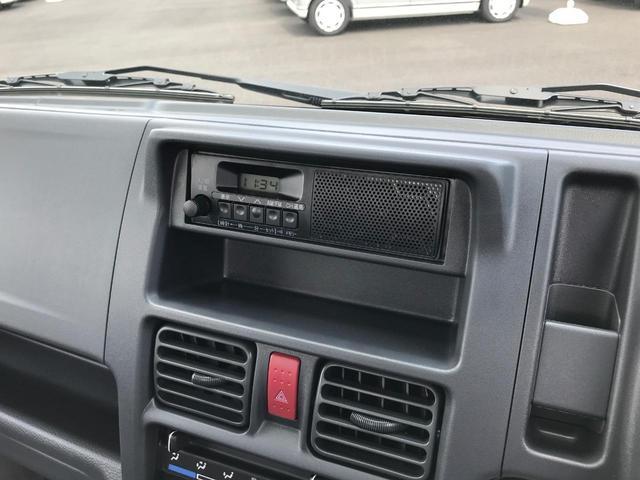 KCエアコン・パワステ 2WD オートマ 届出済未使用車(15枚目)