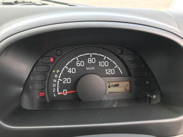 KCエアコン・パワステ 2WD オートマ 届出済未使用車(18枚目)