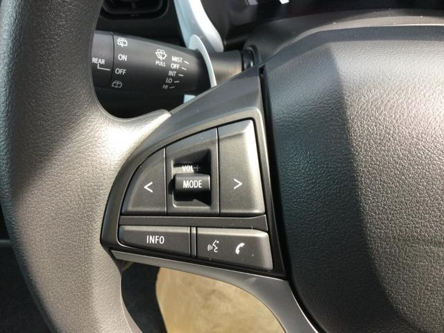ハイブリッドG 届出済未使用車 プッシュスタート スマートキー 衝突軽減ブレーキ オートエアコン オートライト クリアランスソナー 車線逸脱防止機能 シートヒーター(17枚目)