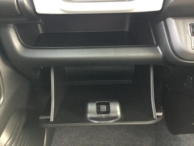 ハイブリッドG 届出済未使用車 プッシュスタート スマートキー 衝突軽減ブレーキ オートエアコン オートライト クリアランスソナー 車線逸脱防止機能 シートヒーター(24枚目)