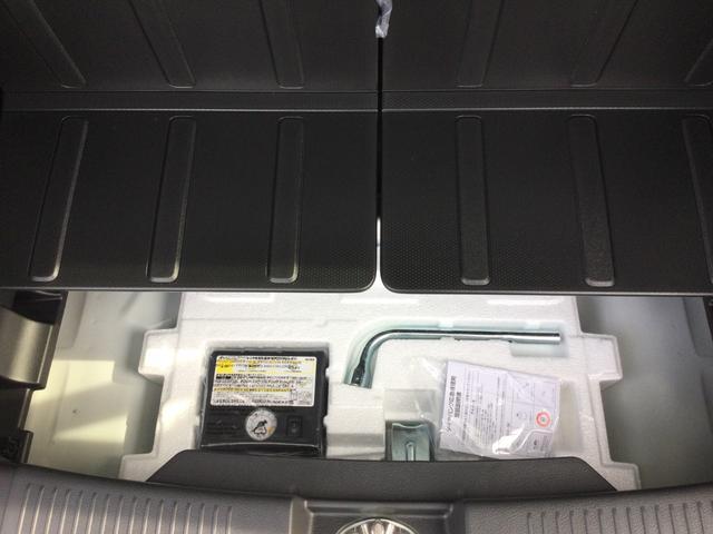 ハイブリッドG 届出済未使用車 プッシュスタート スマートキー 衝突軽減ブレーキ オートエアコン オートライト クリアランスソナー 車線逸脱防止機能 シートヒーター(31枚目)