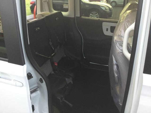 L HondaSensing 新車未登録車 両側スライドドア左側電動 プッシュスタート スマートキー ベンチシート シートヒーター オートライト LEDヘッドライト バックカメラ クリアランスソナー(30枚目)