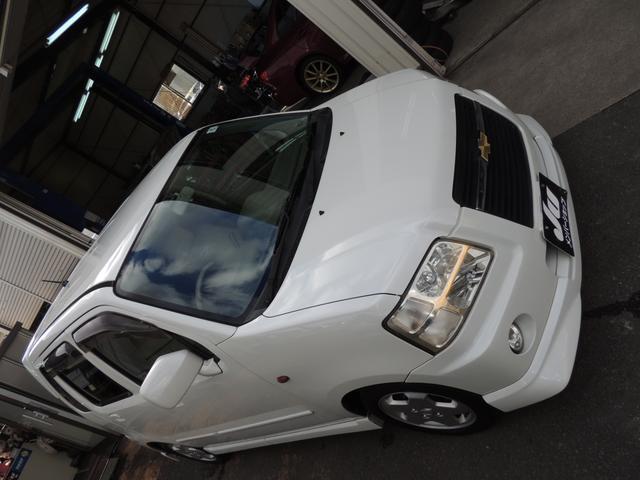 「シボレー」「シボレーMW」「ミニバン・ワンボックス」「岐阜県」の中古車29