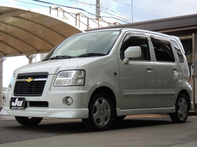 「シボレー」「シボレーMW」「ミニバン・ワンボックス」「岐阜県」の中古車33