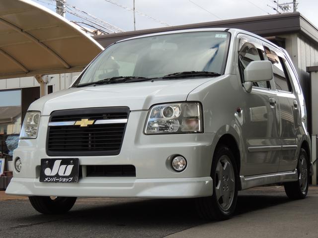 「シボレー」「シボレーMW」「ミニバン・ワンボックス」「岐阜県」の中古車34