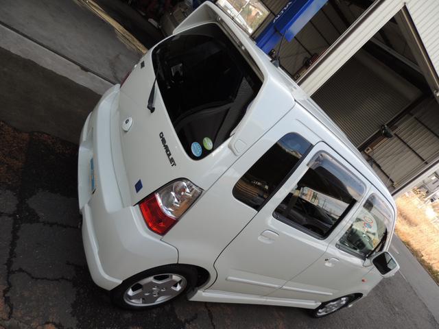 「シボレー」「シボレーMW」「ミニバン・ワンボックス」「岐阜県」の中古車32