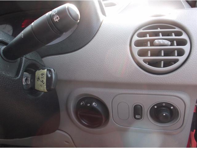 ルノー ルノー カングー 1.6 純正CD キーレス フォグ タイミングベルト交換済み