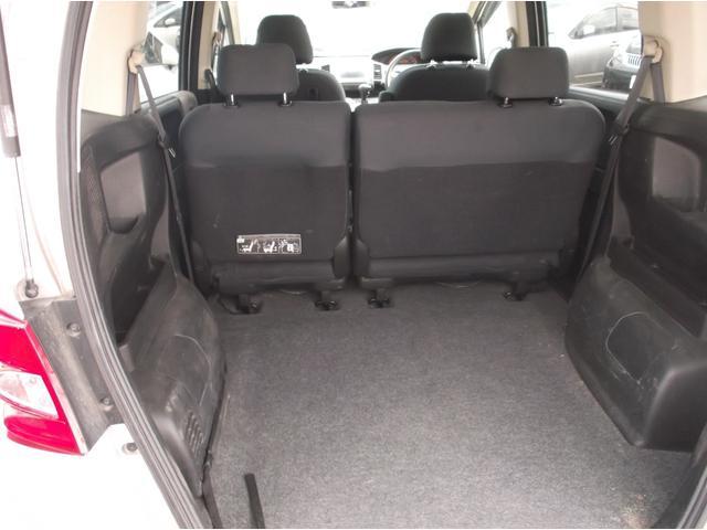 フレックス Fパッケージ4WD CVT ナビ キーレス(5枚目)