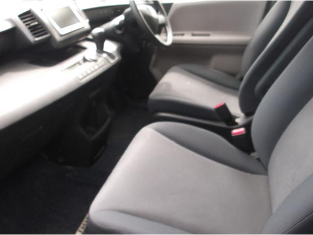 フレックス Fパッケージ4WD CVT ナビ キーレス(7枚目)