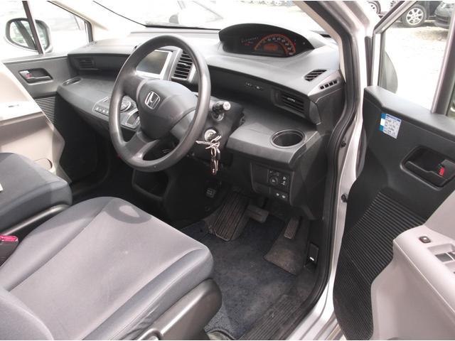 フレックス Fパッケージ4WD CVT ナビ キーレス(9枚目)