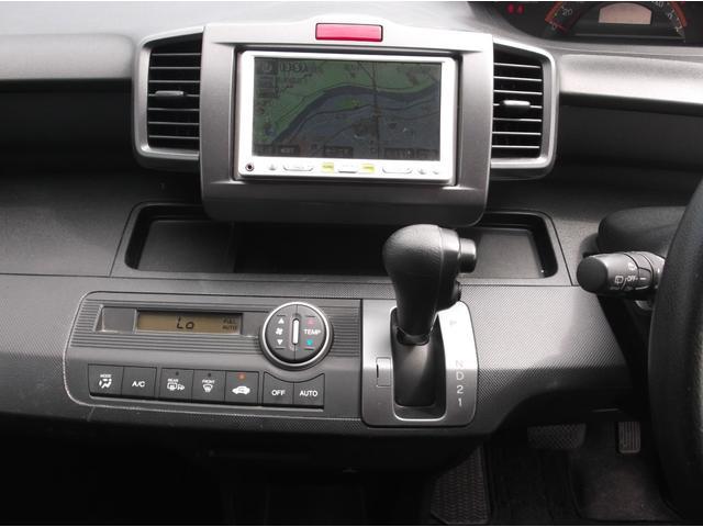 フレックス Fパッケージ4WD CVT ナビ キーレス(11枚目)
