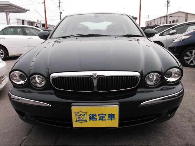「ジャガー」「ジャガー Xタイプ」「セダン」「岐阜県」の中古車2
