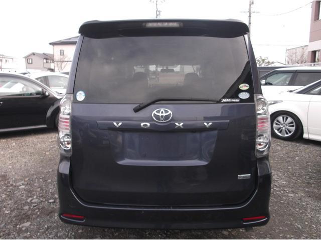 「トヨタ」「ヴォクシー」「ミニバン・ワンボックス」「岐阜県」の中古車4