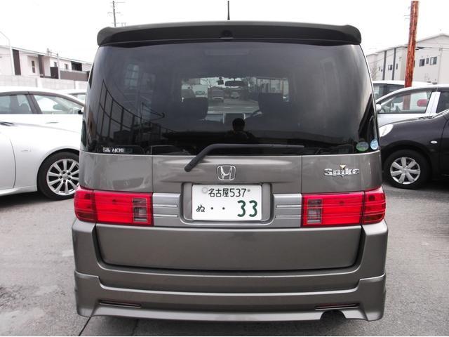 「ホンダ」「モビリオスパイク」「ミニバン・ワンボックス」「岐阜県」の中古車4