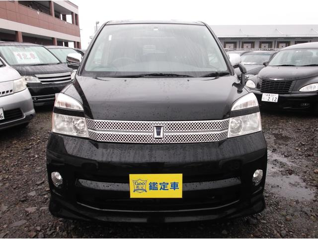 「トヨタ」「ヴォクシー」「ミニバン・ワンボックス」「岐阜県」の中古車2