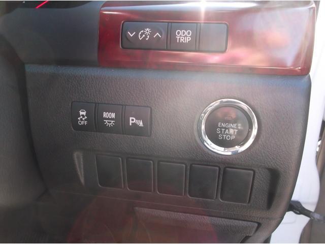 240S ナビ フルセグTV バックカメラ アルパインフリップダウンモニター 両面パワースライドア(16枚目)