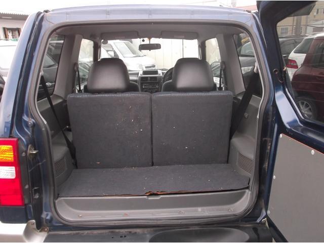 V 4WDターボ キーレス 背面タイヤ(5枚目)