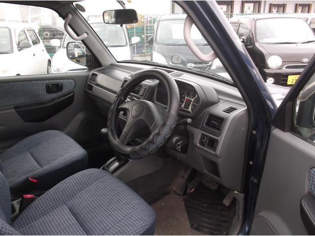 V 4WDターボ キーレス 背面タイヤ(9枚目)