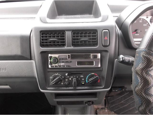 V 4WDターボ キーレス 背面タイヤ(11枚目)