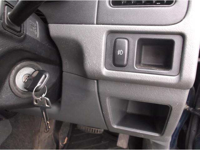V 4WDターボ キーレス 背面タイヤ(14枚目)