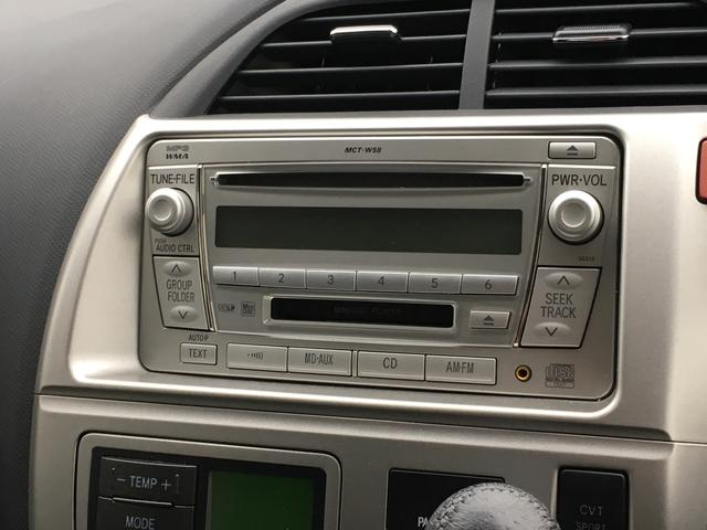 トヨタ ラクティス 1.5 G Lパッケージ 後期モデル スマートキー ETC
