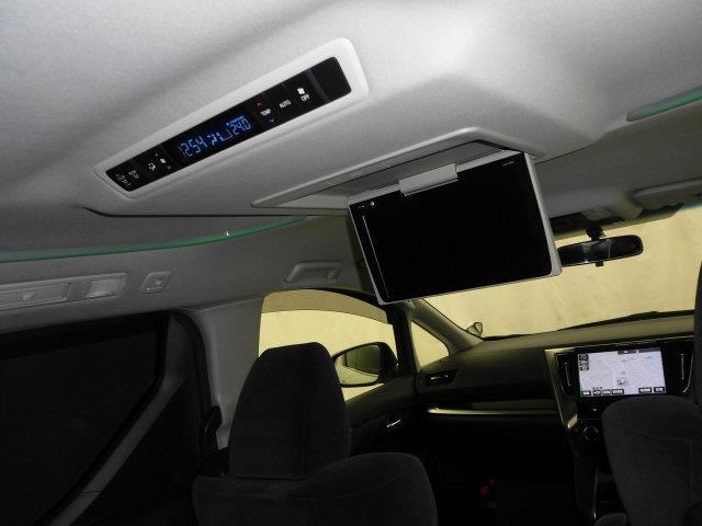 2.5Z Aエディション フルセグ メモリーナビ DVD再生 ミュージックプレイヤー接続可 後席モニター バックカメラ 衝突被害軽減システム ETC 両側電動スライド LEDヘッドランプ 乗車定員7人 3列シート(11枚目)