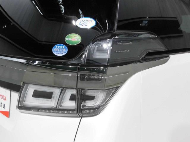 2.5Z Gエディション サンルーフ フルセグ メモリーナビ DVD再生 ミュージックプレイヤー接続可 後席モニター バックカメラ 衝突被害軽減システム ETC 両側電動スライド LEDヘッドランプ 乗車定員7人 3列シート(7枚目)