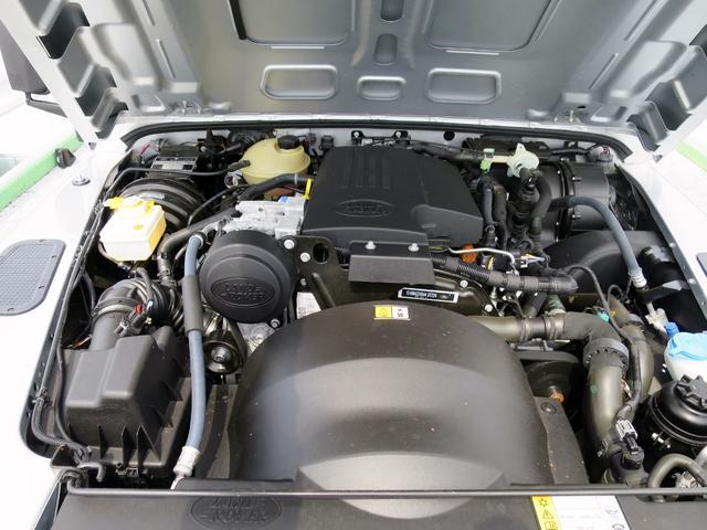 「ランドローバー」「ランドローバー ディフェンダー」「SUV・クロカン」「愛知県」の中古車15