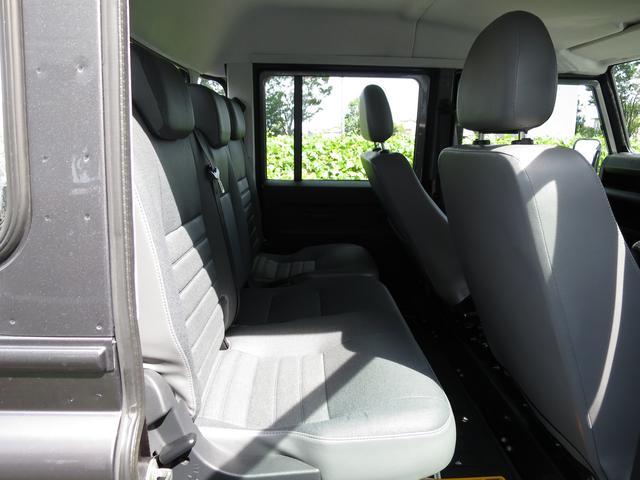 「ランドローバー」「ランドローバー ディフェンダー」「SUV・クロカン」「愛知県」の中古車10