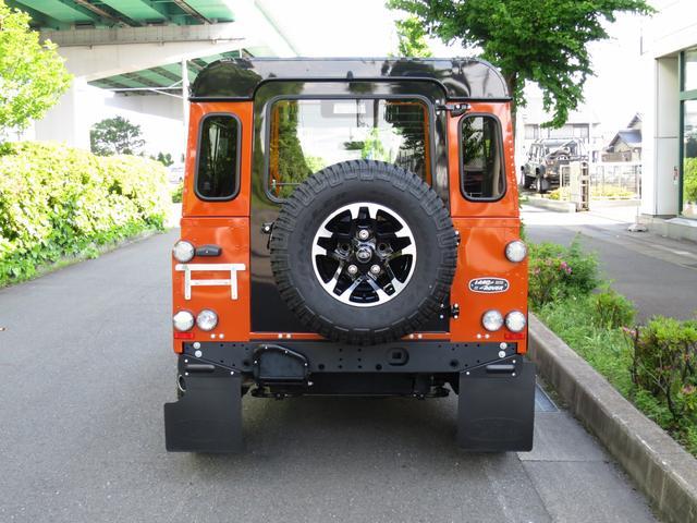 90アドベンチャーED AT載せ替え 限定車 NOXPM適合(7枚目)