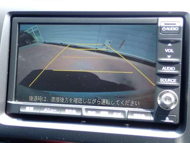 ホンダ ステップワゴンスパーダ Z HDDナビエディション 禁煙車 3年保証付 ワンオーナー