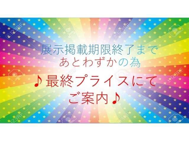 スタンダード・L 禁煙車 当社デモカー 2トーンカラー(2枚目)