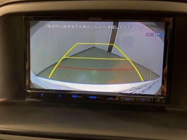 2.2 XD ディーゼルターボ 禁煙車 ワンオーナー 衝突軽減ブレーキ付 MDV-S706 リアカメラ フルセグTV ETC リア席モニター(15枚目)