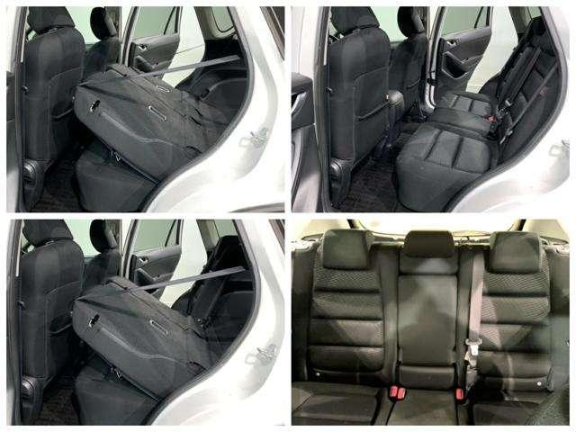 2.2 XD ディーゼルターボ 禁煙車 ワンオーナー 衝突軽減ブレーキ付 MDV-S706 リアカメラ フルセグTV ETC リア席モニター(19枚目)