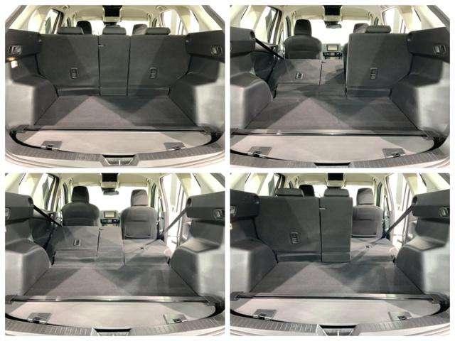 2.2 XD ディーゼルターボ 禁煙車 ワンオーナー 衝突軽減ブレーキ付 MDV-S706 リアカメラ フルセグTV ETC リア席モニター(20枚目)