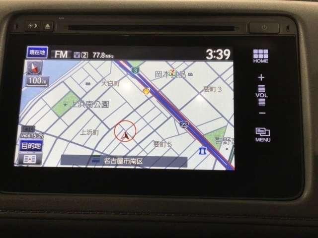 ハイブリッド 禁煙車 ワンオーナー 純正メモリーナビ付 純正メモリーナビ リアカメラ フルセグTV Bluetooth対応(16枚目)