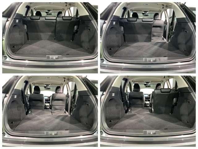 ハイブリッドX・Lパッケージ 禁煙 衝突軽減装置 1オ-ナ- オ-トライト 4WD ヒ-テッドワイパ- 純正メモリーナビ リアカメラ Bluetooth対応 TV LEDヘッドライト シートヒーター(8枚目)