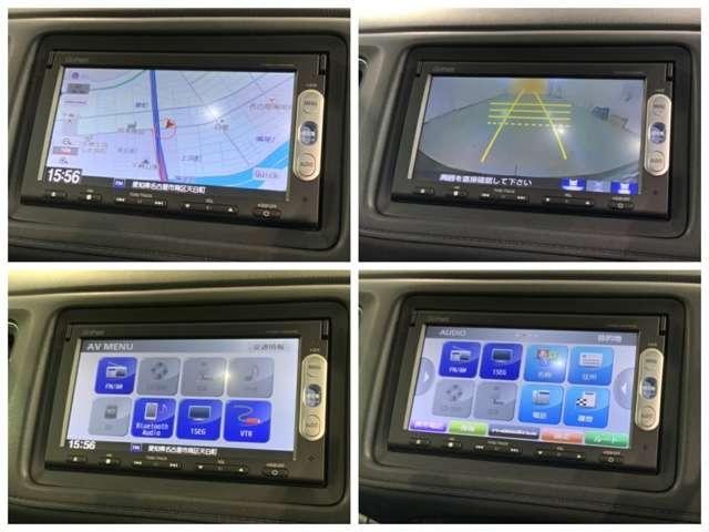 ハイブリッドX・Lパッケージ 禁煙 衝突軽減装置 1オ-ナ- オ-トライト 4WD ヒ-テッドワイパ- 純正メモリーナビ リアカメラ Bluetooth対応 TV LEDヘッドライト シートヒーター(12枚目)