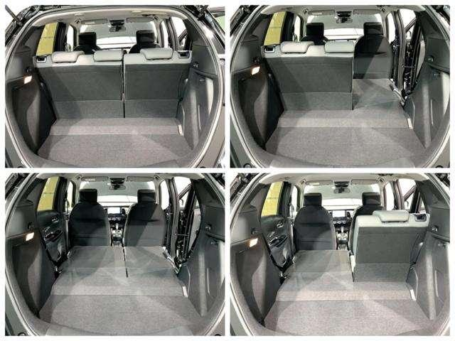 e:HEVネス 禁煙試乗車ナビRカメラ 衝突軽減 LED ETC スマートキー バックカメラ(8枚目)
