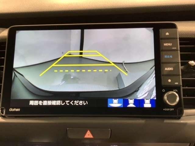e:HEVネス 禁煙試乗車ナビRカメラ 衝突軽減 LED ETC スマートキー バックカメラ(16枚目)