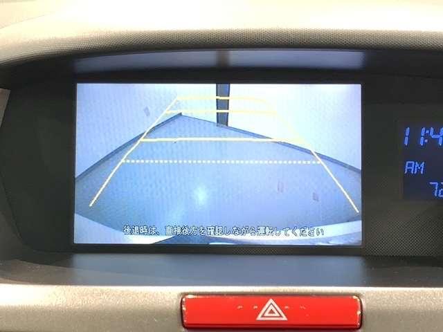 M エアロHDDナビスペシャルエディション 禁煙 ナビRカメラ 盗難防止 HID ETC ETC キーレス HDDナビ 禁煙車 キセノン バックモニター フルセグTV(15枚目)