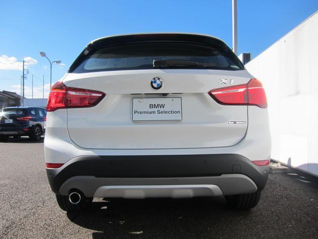 BMW BMW X1 sDrive 18i xライン コンフォートパッケージ