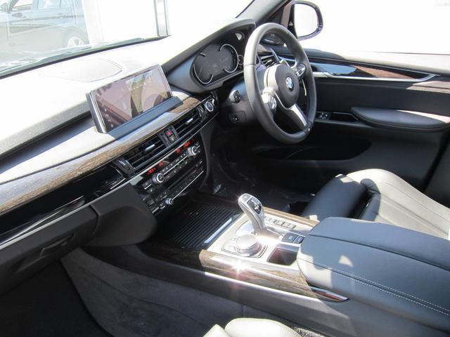 xDrive 35d Mスポーツ(16枚目)