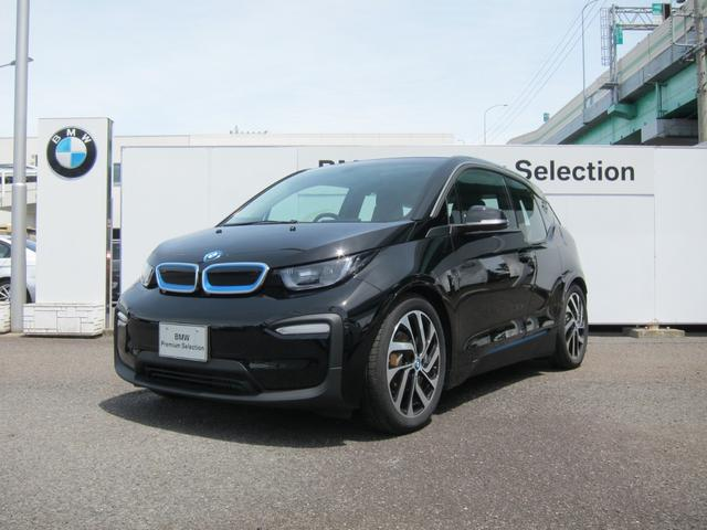 i3 - BMW レンジ・エクステンダー装備車 LEDヘッドライト ...