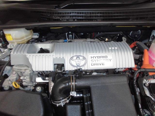 トヨタ プリウス Sツーリングセレクション・G's HDDナビ フルセグ