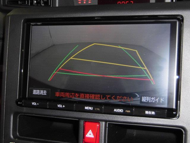X S ドラレコ 片側電動スライド バックカメラ(6枚目)