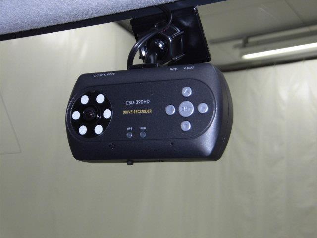 X S ドラレコ 片側電動スライド バックカメラ(8枚目)
