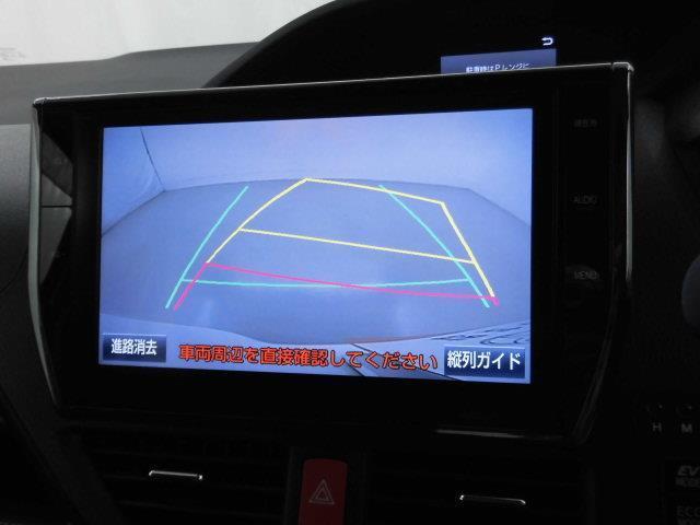 GI フルセグ メモリーナビ DVD再生 ミュージックプレイヤー接続可 後席モニター バックカメラ 衝突被害軽減システム ETC ドラレコ 両側電動スライド LEDヘッドランプ 乗車定員7人 3列シート(11枚目)