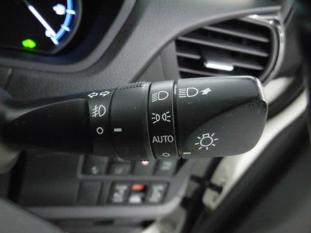GI フルセグ メモリーナビ DVD再生 ミュージックプレイヤー接続可 後席モニター バックカメラ 衝突被害軽減システム ETC ドラレコ 両側電動スライド LEDヘッドランプ 乗車定員7人 3列シート(16枚目)