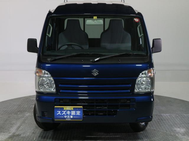 「スズキ」「スーパーキャリイ」「トラック」「愛知県」の中古車21
